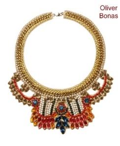 Necklace - Ornate